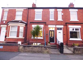 Thumbnail 3 bed terraced house for sale in Colonial Road, Stockport