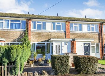 Thumbnail 2 bed terraced house for sale in Coombe Court, Thatcham