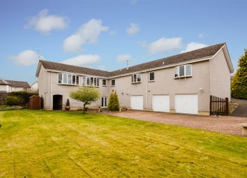 Thumbnail 4 bed property for sale in Pebbemill, Milton Road, Luncarty, Perth