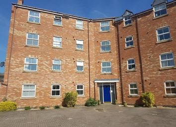 Thumbnail 2 bed flat for sale in Crowell Mews, Aylesbury