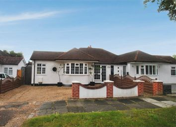 Thumbnail 3 bedroom semi-detached bungalow for sale in Oregon Square, Orpington, Kent