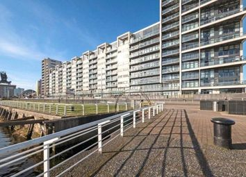 Thumbnail 2 bed flat for sale in Lancefield Quay, Finnieston, Glasgow, Lanarkshire