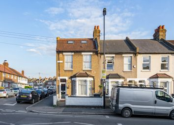 Thumbnail 5 bed end terrace house for sale in Northwood Road, Thornton Heath