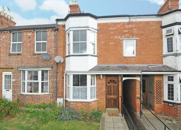 Thumbnail 4 bed property for sale in 140, Warwick Road, Banbury, Oxfordshire