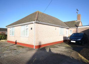 Thumbnail 3 bed detached bungalow for sale in Dulas Avenue, Kinmel Bay