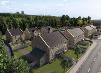 Thumbnail 4 bed semi-detached house for sale in Plot 3, Harrogate, North Yorkshire
