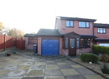 Thumbnail 3 bed detached house for sale in Denton Grove, Weston Park