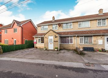 Thumbnail 3 bedroom semi-detached house for sale in Coombe Lane, Shepton Mallet