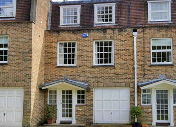 Thumbnail 4 bed town house for sale in Shepherds Walk, Tunbridge Wells