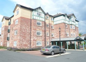 Thumbnail 2 bed flat to rent in Moorland Road, Didsbury