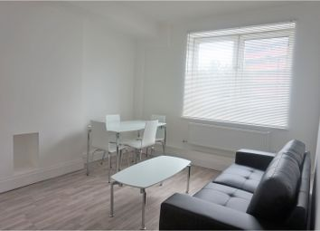 Thumbnail 2 bed flat to rent in Rotherhithe New Road, London