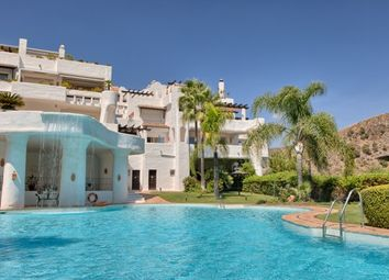 Thumbnail 3 bed apartment for sale in Spain, Málaga, Benahavís, La Quinta Golf