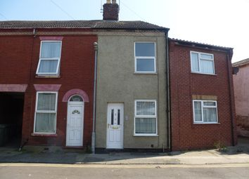 Thumbnail 2 bedroom terraced house for sale in Bermondsey Place West, Great Yarmouth