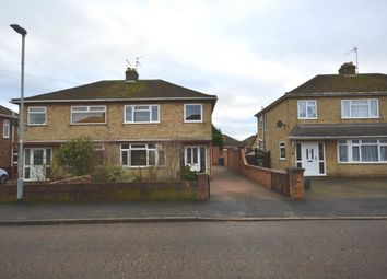 Thumbnail 3 bedroom property to rent in Allan Avenue, Stanground, Peterborough