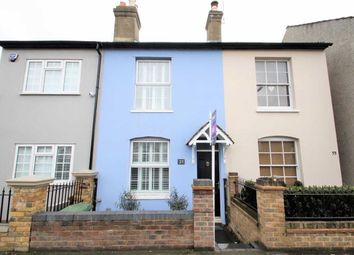 Thumbnail 2 bed terraced house to rent in Upton Road, Bexleyheath, Kent