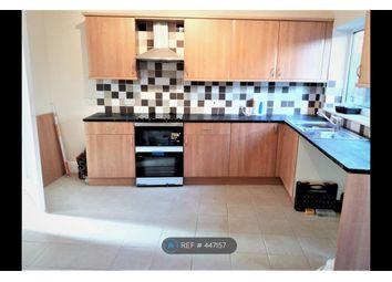 Thumbnail 3 bed terraced house to rent in Billington Street East, Wesham, Preston