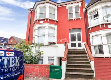 Thumbnail 2 bed maisonette for sale in Pemberton Road, Harringay, London