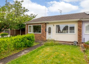 Thumbnail 4 bed semi-detached bungalow for sale in Meadow Close, Panfield, Braintree