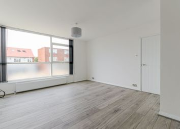 Thumbnail 3 bed flat for sale in Markfield Gardens, London