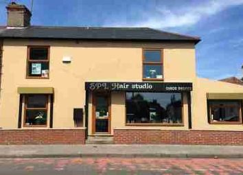 Thumbnail Commercial property for sale in Spl Hair Studio, 10 Norwich Road, Lowestoft