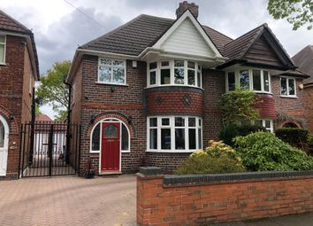 3 bed semi-detached house for sale in Studland Road, Hall Green, Birmingham B28