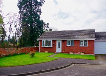 Thumbnail 2 bed bungalow for sale in Friars Walk, Newent