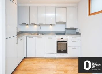 Thumbnail 2 bedroom flat to rent in The White Cube, Algernon Road