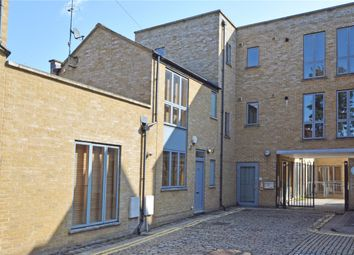 Thumbnail 1 bed terraced house for sale in Bardsley Lane, Greenwich, London