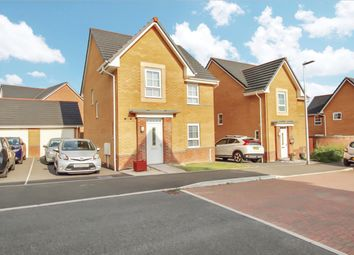 4 bed detached house for sale in Horizon Way, Loughor, Swansea SA4