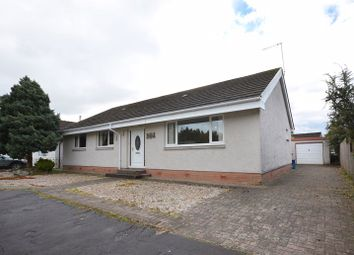 Thumbnail 3 bed detached bungalow for sale in Lagrannoch Drive, Callander