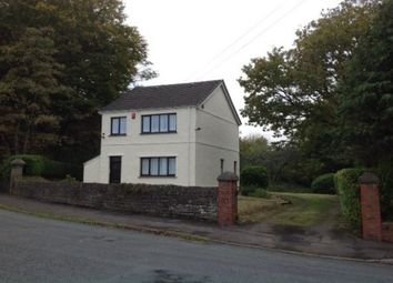 Thumbnail 2 bed flat to rent in Maes Y Gwernen Road, Swansea