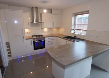 Thumbnail 4 bed town house to rent in The Old Tramway, Tramway Lane, Bamber Bridge