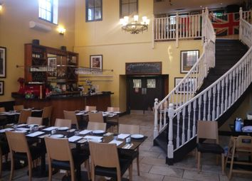 Thumbnail Restaurant/cafe for sale in Restaurants YO22, North Yorkshire