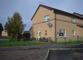 Thumbnail 1 bed flat for sale in Millbank Road, Wishaw