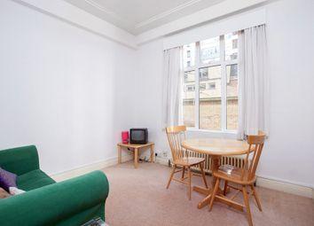 Thumbnail 1 bedroom flat to rent in Hallam Street, London