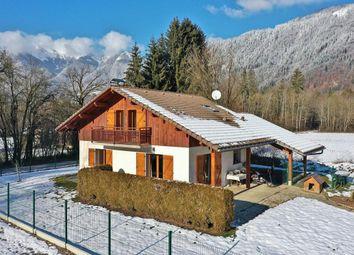 Thumbnail 4 bed property for sale in Rhône-Alpes, Haute-Savoie, La Rivière-Enverse