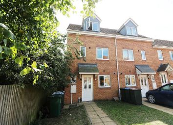 Thumbnail 3 bedroom terraced house to rent in Bellamy Close, Coventry, 3