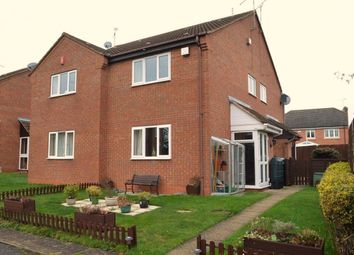 Thumbnail 1 bed terraced house to rent in Coombe Court, Binley, Coventry