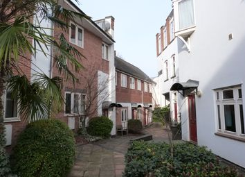 Thumbnail 2 bed mews house to rent in College Street, Worcester