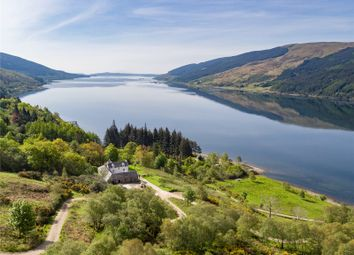 Thumbnail 4 bed property for sale in Toward, Dunoon, Argyll