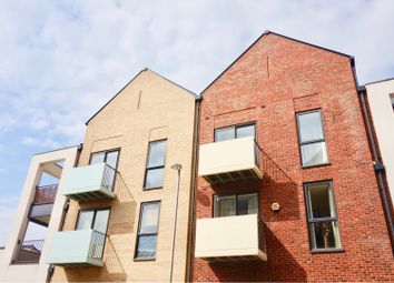 Thumbnail 1 bed flat for sale in Cadman Court, Telford