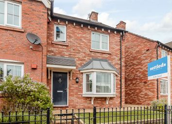 Thumbnail 3 bed terraced house for sale in Gloucester Street, Atherton, Manchester, Greater Manchester