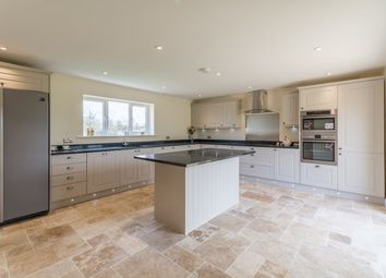 Thumbnail 6 bed detached house for sale in Hayes Knoll, Purton Stoke, Swindon