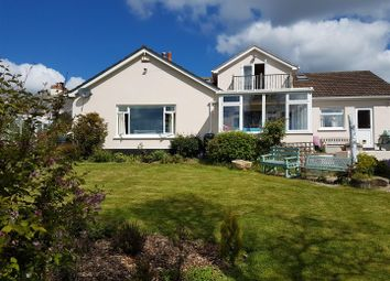 Thumbnail 4 bed detached house for sale in Lankelly Lane, Fowey