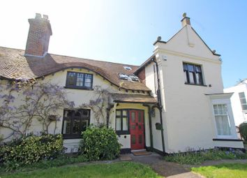 Thumbnail 5 bed cottage for sale in Keyhaven Road, Milford On Sea, Lymington