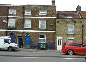 Thumbnail 6 bed flat for sale in Lynn Road, Wisbech
