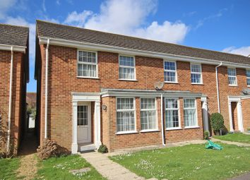 Thumbnail 3 bed end terrace house for sale in Sea Road, Barton On Sea, Barton On Sea