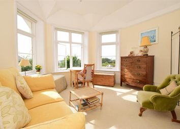 Thumbnail 2 bed flat for sale in Heathfield Road, Freshwater Bay, Freshwater, Isle Of Wight
