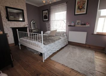 Thumbnail 2 bed terraced house for sale in Theodora Street, Roath