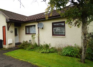 Thumbnail 3 bed bungalow for sale in Corlic Way, Kilmacolm